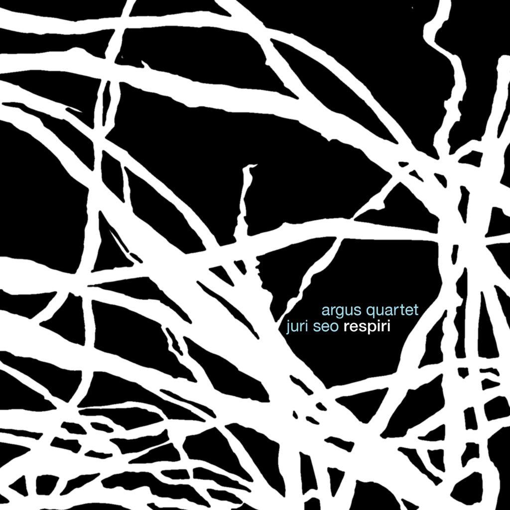 Argus Quartet: Respiri