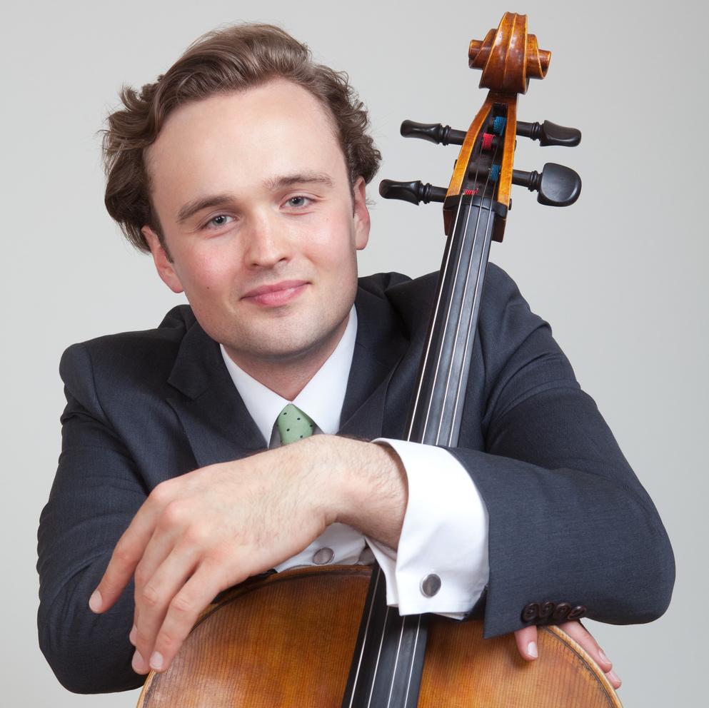 Caleb van der Swaagh