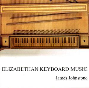 Elizabethan Keyboard Music