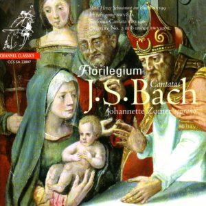 Florilegium: J.S. Bach Cantatas