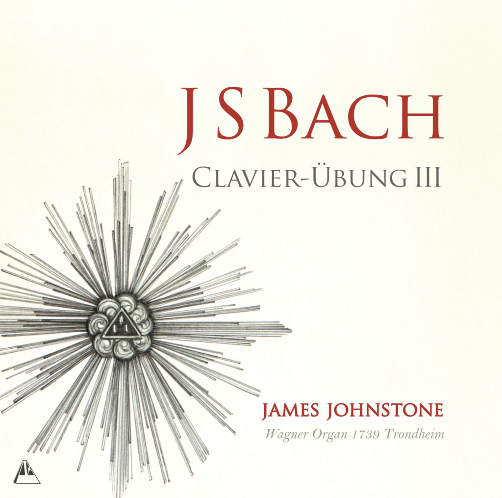 J S Bach Vol 1 Clavier-Übung Part III