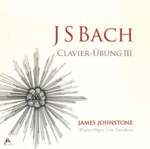 J S Bach Vol 1 Clavier-Übung Part III
