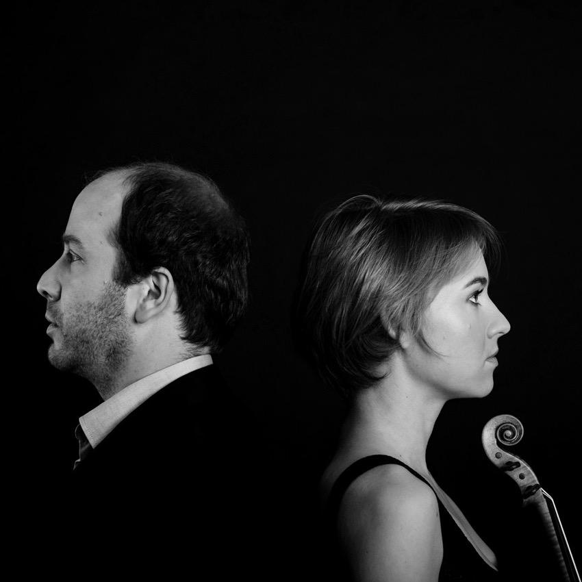 Dohnányi & Brahms Sonatas