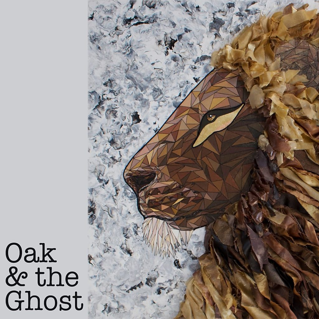 Oak and the Ghost