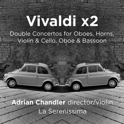 Vivaldi x2: Double Concertos