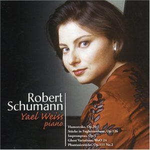 Robert Schumann: Piano Works