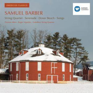 Endellion String Quartet: Barber Dover Beach