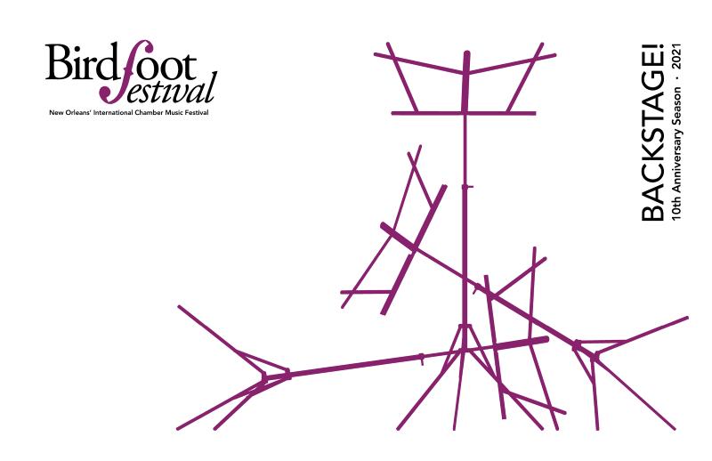 Birdfoot Festival 2021